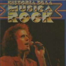 Discos de vinilo: HISTORIA MUSICA ROCK GILBERT. Lote 153527906