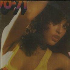 Discos de vinilo: GOLDEN HIT PARADE 1970 (FRIJID PINK,T REX,JIMI HENDRIX ETC). Lote 153528810