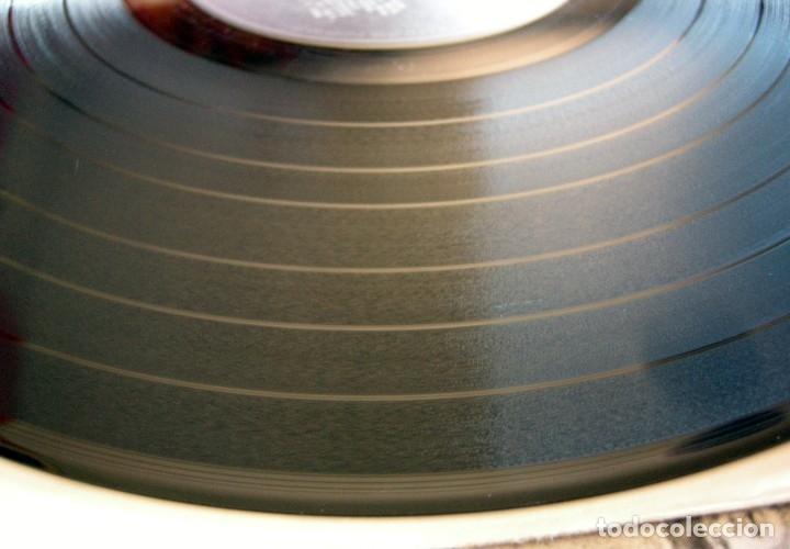 Discos de vinilo: The beatles - Beatles for sale / ed UK gatefold - Foto 8 - 150945930