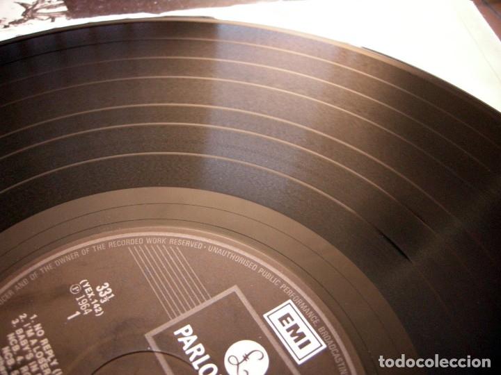 Discos de vinilo: The beatles - Beatles for sale / ed UK gatefold - Foto 9 - 150945930
