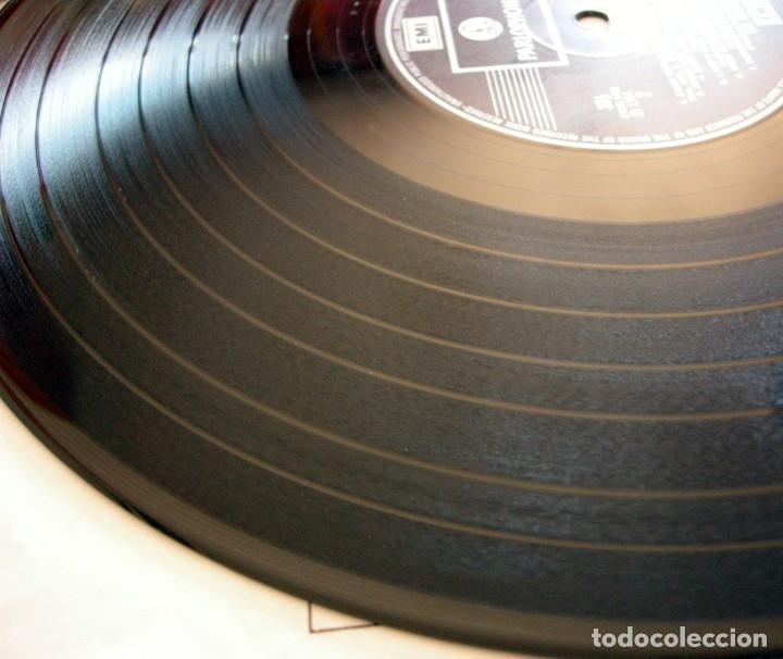 Discos de vinilo: The beatles - Beatles for sale / ed UK gatefold - Foto 11 - 150945930