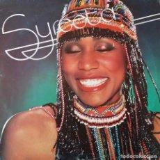 Discos de vinilo: SYREETA. LP ESPAÑA MOTOWN RECORDS. Lote 153539442