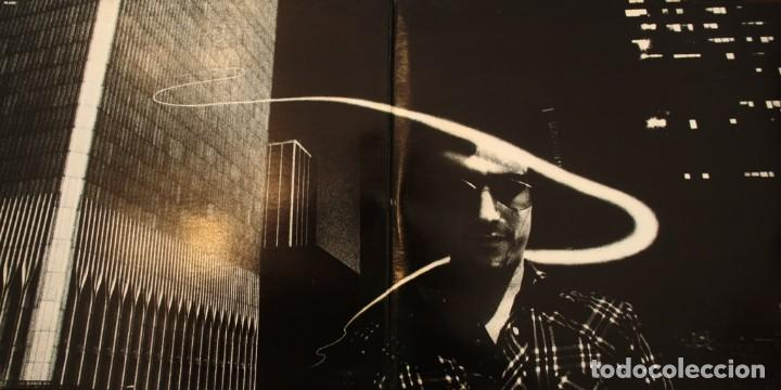Discos de vinilo: Sinergy-Larry Fast. -Cords-. Ex miembro de la banda de Peter Gabriel - Foto 4 - 153548630