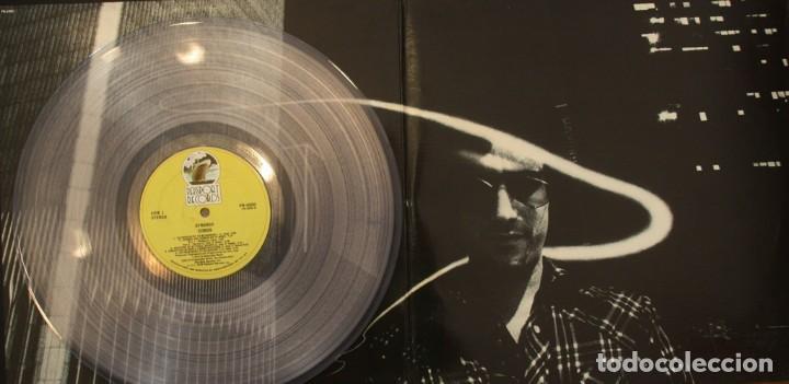 Discos de vinilo: Sinergy-Larry Fast. -Cords-. Ex miembro de la banda de Peter Gabriel - Foto 5 - 153548630