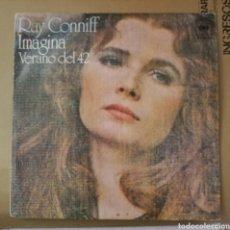 Discos de vinilo: RAY CONNIFF. IMAGINA. Lote 153556638