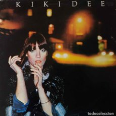 Discos de vinilo: KIKI DEE. LP ESPAÑA 1977. Lote 153561382