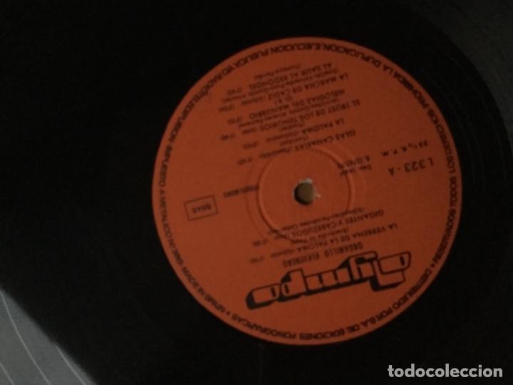 Discos de vinilo: Organillo verbenero - Foto 3 - 153571558