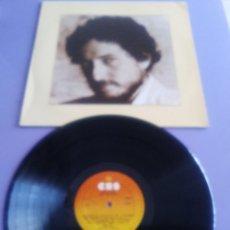 Discos de vinilo: LP. BOB DYLAN - NEW MORNING - CBS 32267 . SPAIN 1883.. Lote 153593902