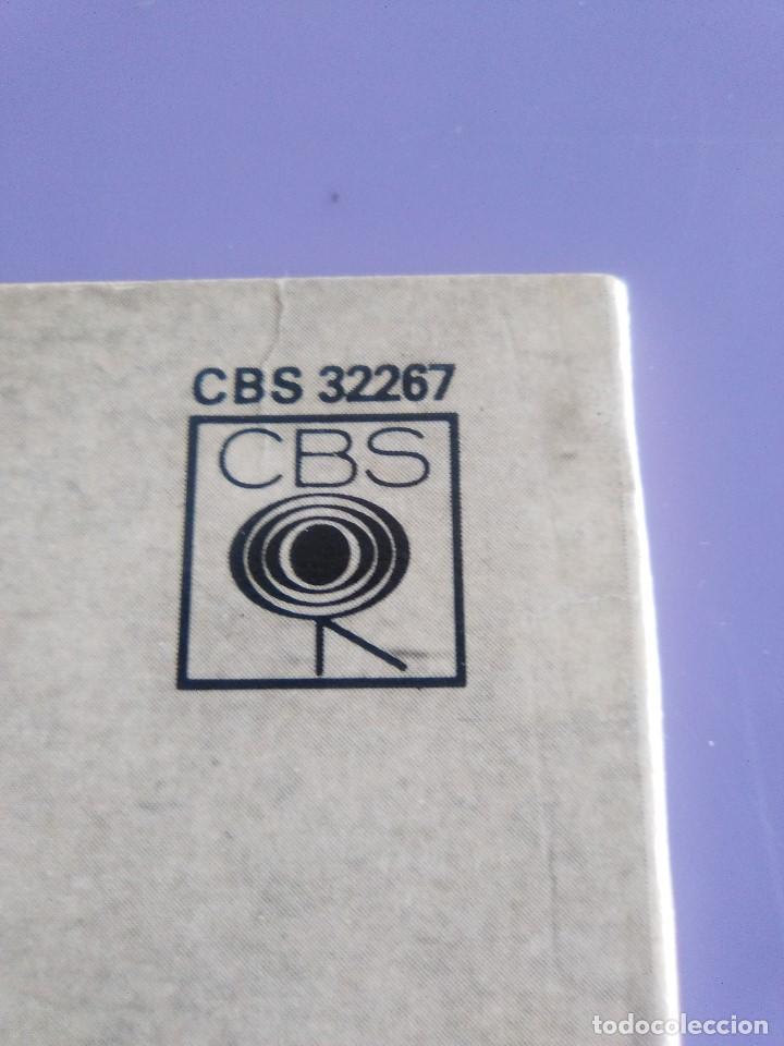 Discos de vinilo: LP. BOB DYLAN - NEW MORNING - CBS 32267 . SPAIN 1883. - Foto 5 - 153593902