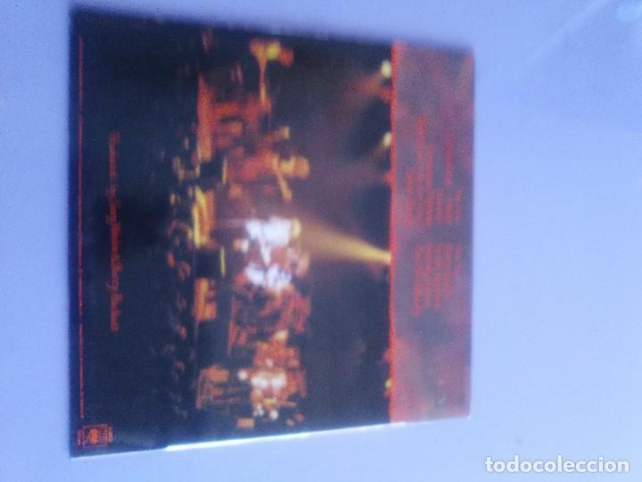 Discos de vinilo: LP BOB DYLAN SAVED.SPAIN AÑO 1980. CBS 86113. + ENCARTE + LETRAS. - Foto 3 - 153594586