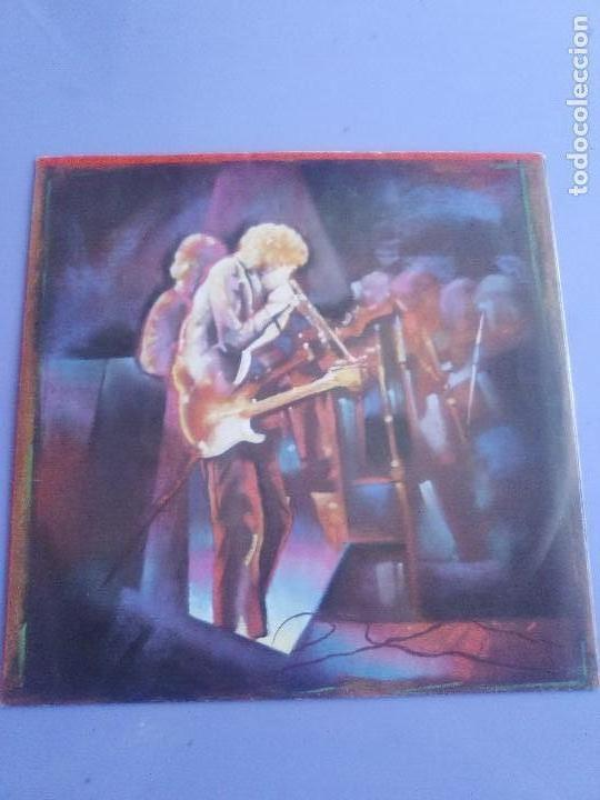 Discos de vinilo: LP BOB DYLAN SAVED.SPAIN AÑO 1980. CBS 86113. + ENCARTE + LETRAS. - Foto 11 - 153594586