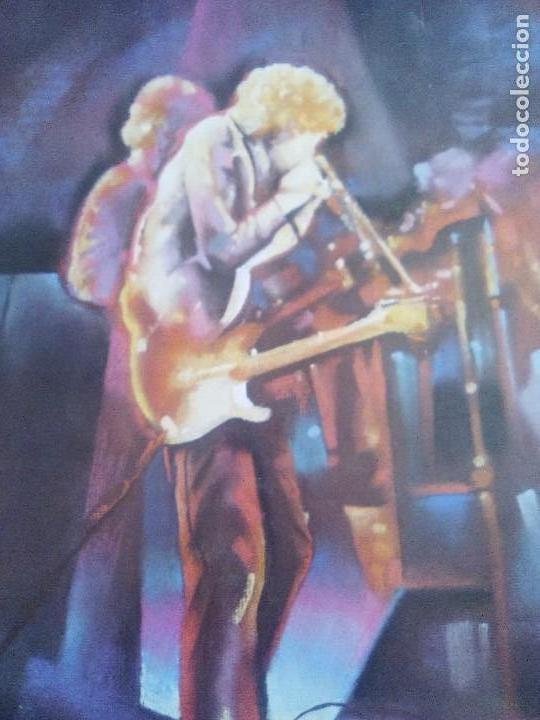 Discos de vinilo: LP BOB DYLAN SAVED.SPAIN AÑO 1980. CBS 86113. + ENCARTE + LETRAS. - Foto 12 - 153594586