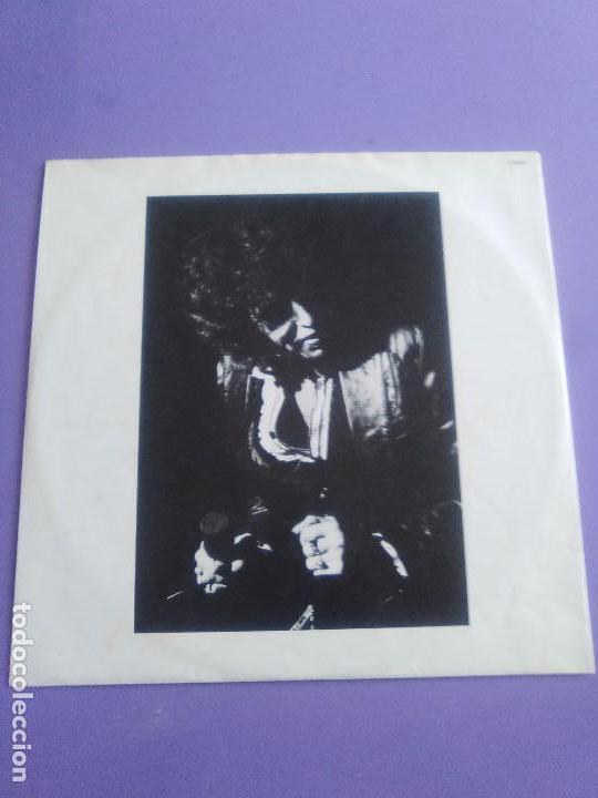 Discos de vinilo: LP BOB DYLAN - SLOW TRAIN COMING .CBS 1979 ORIGINAL SPAIN S 86095 CON ENCARTE. - Foto 7 - 153595178
