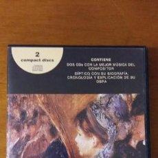 Discos de vinilo: LO MEJOR DE LUDWIG VAN BEETHOVEN. Lote 153614378