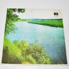Discos de vinilo: ROLLING STONES.SINGLE .URSS. Lote 153726314