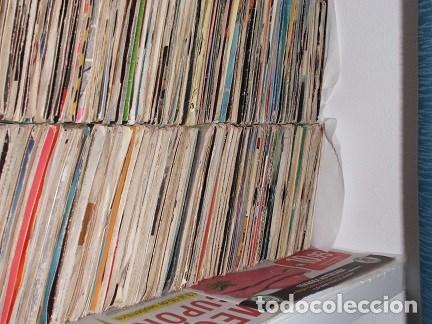 Discos de vinilo: MAS DE 1200 SINGLES DE TODOS LOS GENEROS, POP-ROCK, BALADAS, DICO, ESPAÑOL, EXTRANJERO, SOLITAS, ECT - Foto 3 - 153738434