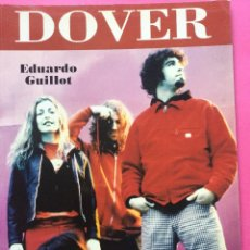 Discos de vinilo: DOVER. EDUARDO GUILLOT. Lote 153741782