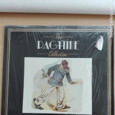 Discos de vinilo: MUSICA LP - THE RAGTIME COLLECTION - 20 ORIGINAL GREATS 1906-1930 - DEJA VU DVLP 2120. Lote 153742070