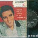 Discos de vinilo: ELVIS PRESLEY JAILHOUSE ROCK 33 RPM. Lote 153746230