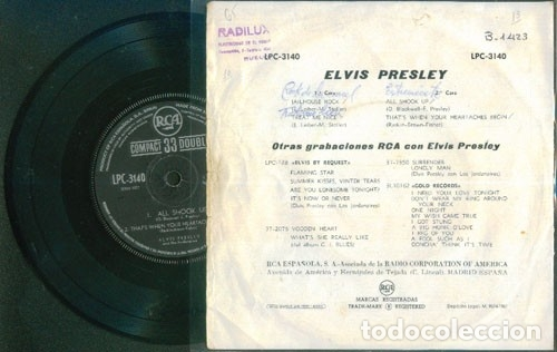 Discos de vinilo: Reverso - Foto 2 - 153746230