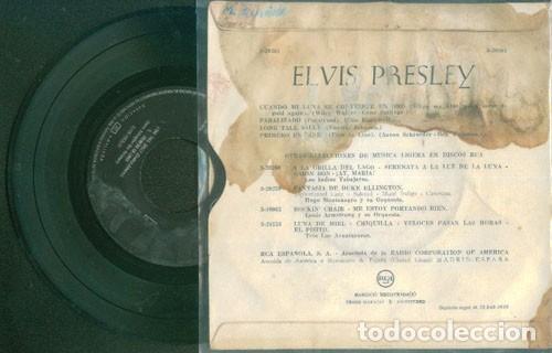 Discos de vinilo: Reverso - Foto 2 - 153746366