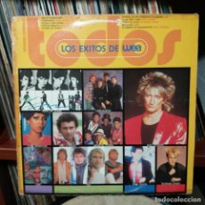 Discos de vinilo: LOS ÉXITOS DE WEA. Lote 153752106
