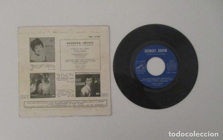 Discos de vinilo: TRES EP DE GEORGES JOUVIN Y SU ORQUESTA - Foto 3 - 153758742