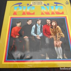 Discos de vinilo: LP PIC NIC // HISPAVOX HH 11-157 // AÑO 1968. Lote 153806722