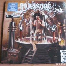 Discos de vinilo: HORISONT: ABOUT TIME / DEAD LORD, KADAVAR, GRAVEYARD, CHURCH OF MISERY, THIN LIZZY, IRON MAIDEN.... Lote 153833082