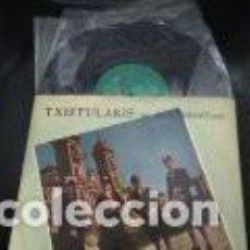 Discos de vinilo: TXISTULARIS DE SAN SEBASTIAN / LP 10 PULGADAS 25 CM / COLUMBIA 1958. Lote 153856038