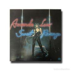 Disques de vinyle: AMANDA LEAR - SWEET REVENGE . Lote 153923058
