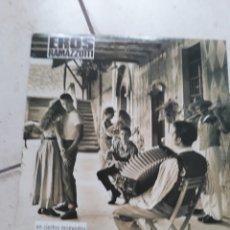 Discos de vinilo: EROS RAMAZZOTTI EN ITALIANO. Lote 153941998