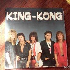 Discos de vinilo: KING KONG- LP. Lote 153953366