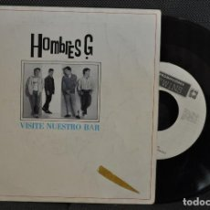 Discos de vinilo: HOMBRES G. Lote 154022490