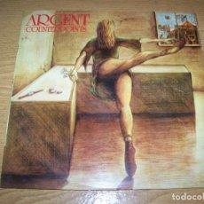 Discos de vinilo: LP ARGENT COUNTERPOINTS SPAIN. Lote 154132022