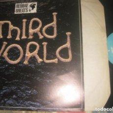Discos de vinilo: THIRD WORLD - REGGAE GREATS ( ISLAND RECORDS 1982) OG ESPAÑA. Lote 154146950
