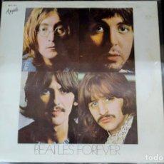 Discos de vinilo: 13/1 DISCO VINILO LP THE BEATLES. BEATLES FOREVER. Lote 154172186