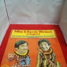 Discos de vinilo: MIKE AND BERNIE WINTERS IN THAILAND. Lote 154186914