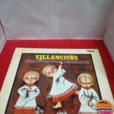 Discos de vinilo: VILLANCICOS. Lote 154189274
