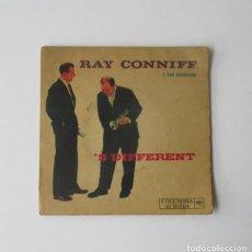 Discos de vinilo: RAY CONNIFF. Lote 154203906