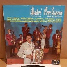 Discos de vinilo: ANDRÉ VERCHUREN ET SON ORCHESTRE / LP-FESTIVAL / CALIDAD LUJO. ****/****. Lote 154239026