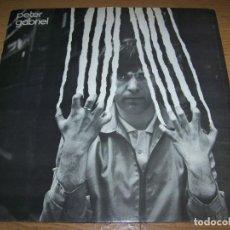 Discos de vinilo: LP PETER GABRIEL II SPAIN 1978. Lote 154264918