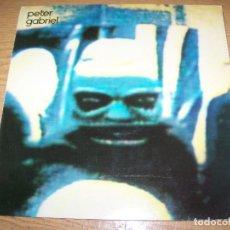 Discos de vinilo: LP PETER GABRIEL IV SPAIN 1982. Lote 154265146
