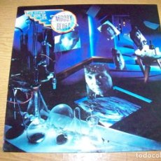 Discos de vinilo: LP THE MODDY BLUES THE OTHER SIDE OF LIFE SPAIN. Lote 154265882