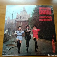 Discos de vinilo: VINILO EP GEORGIE DANN. Lote 154289806