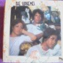 Discos de vinilo: LP - THE SUPREMES - SAME (SPAIN, TAMLA MOTOWN RECORDS 1975). Lote 154300150