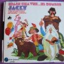 Discos de vinilo: LP - GRUPO LA TARARA - ERASE UNA VEZ EL HOMBRE (SPAIN, DIAL DISCOS 1979). Lote 154303850