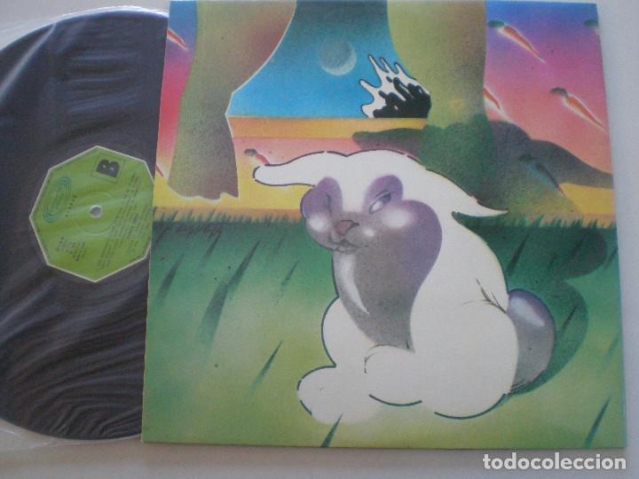Discos de vinilo: VAINICA DOBLE -Contracorriente - LP ORIGINAL MOVIEPLAY / GONG 1975 // COMO NUEVO // PROG FOLK PSYCH - Foto 4 - 154334090