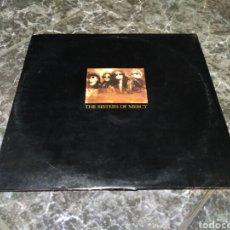 Discos de vinilo: THE SISTERS OF MERCY - DOCTOR JEEP. Lote 154342113