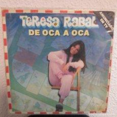 Discos de vinilo: TERESA RABAL - DE OCA A OCA. Lote 154352574